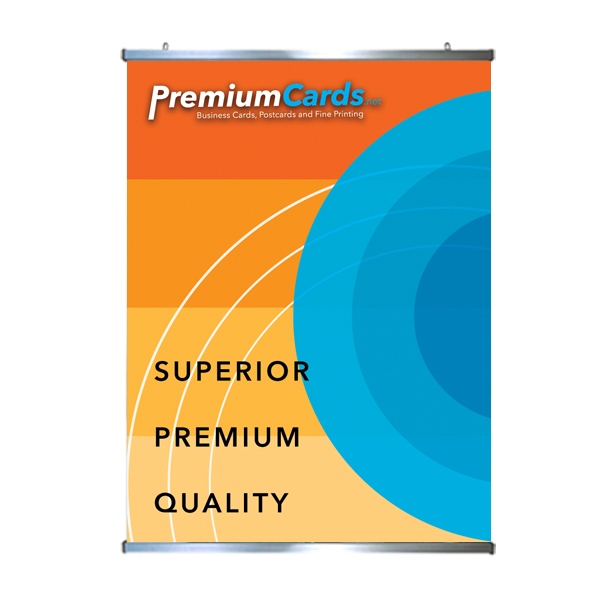 Premium business cards custom marketing materials poster printing reheart Image collections