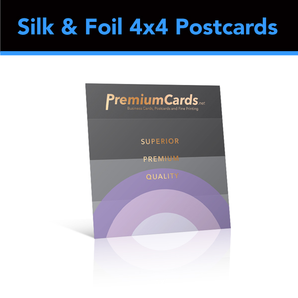 Silk-and-Foil-4x4-Postcards