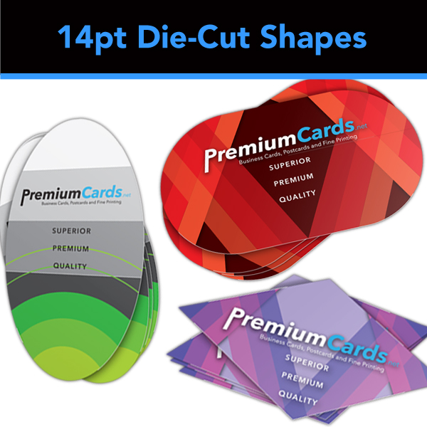 14pt uncoated die cut business cards premiumcards 14pt uncoated die cut business cards colourmoves