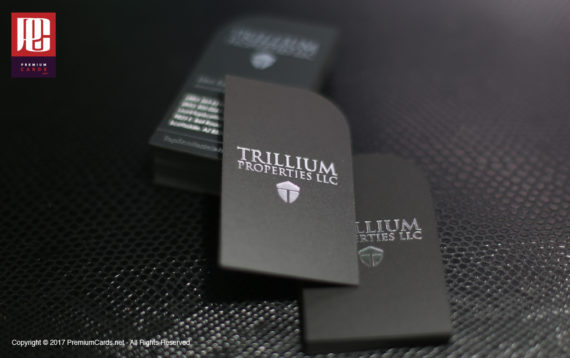 Black-Custom-Business-Cards