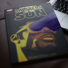 Masters of the Sun #1