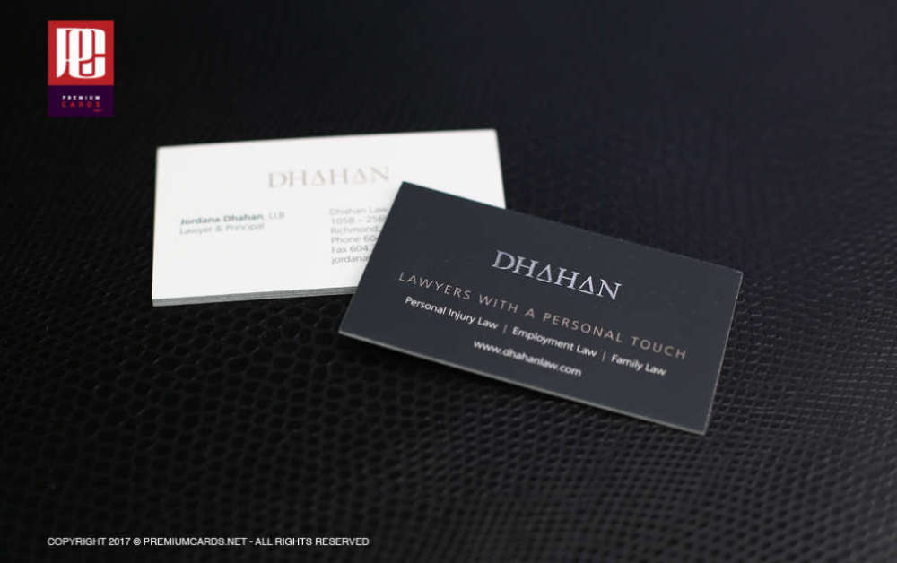 Silk-Business-Cards-Silver-Foil-36pt