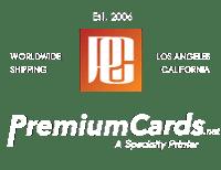 Premium Business Cards | PremiumCards.net